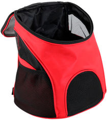 Рюкзак-переноска Traum 33х38х30 см Красный (7060-22) от Rozetka