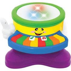 Развивающая игрушка Kiddieland - ВЕСЕЛЫЙ ОРКЕСТР (свет, звук) (050195) от Y.UA