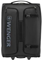 Чемодан текстильный Wenger XC Tryal 52L малый, чёрный (610173) от MOYO