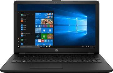 Ноутбук HP Notebook 15-bs182ur Black (4UM08EA) от Citrus