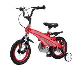 "Детский велосипед Miqilong 12"" SD Red (MQL-SD12-Red) от MOYO"