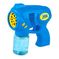 Турбо пузыремет Wanna Bubbles синий 150 мл (BB551-2) от Будинок іграшок