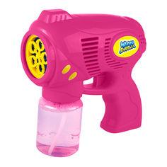 Акция на Турбо пузыремет Wanna Bubbles розовый 150 мл (BB551-1) от Будинок іграшок