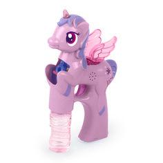 Мыльные пузыри Wanna Bubbles Единорог фиолетовый 100 мл (BB508-1) от Будинок іграшок