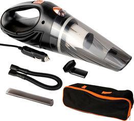 Автомобильный пылесос Protech Power 2001 Black PP-1231 от Rozetka