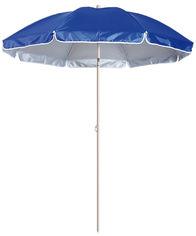 Зонт пляжный с наклоном Kodor 2.0 Anti-UV Ultramarine Blue (ЗП200синий) от Rozetka