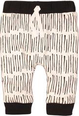 Штанишки Minoti Organic Lines 2 7572 56-62 см Бело-черные (5059030003456) от Rozetka