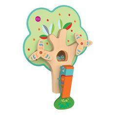 Настенная игрушка Oribel VERITIPLAY Занятый Дятел (OR802-90001) от MOYO