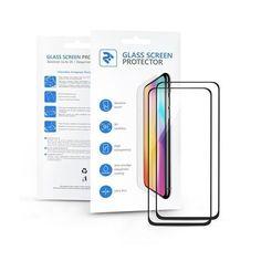 Стекло 2E для Galaxy A51 3D FG Black border от MOYO