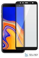 Акция на Стекло 2E для Galaxy J6+ 2018 (J610) 3D Black Border от MOYO