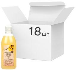 Упаковка крем-геля для душа Relax Французская ваниль 400 мл х 18 шт (4820174691189_1) от Rozetka