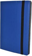 """Акция на Обложка Drobak Smart Case для планшета 7-8"""" универсальная Royal Blue (446811) от Rozetka"""