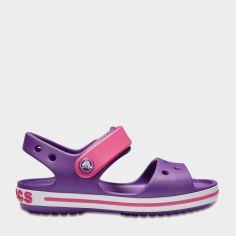 Сандалии Crocs Crocband 12856-54O-C13 30-31 19.1 см (191448160088) от Rozetka