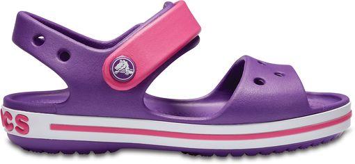 Сандалии Crocs Crocband 12856-54O-C12 29-30 18.3 см (191448160071) от Rozetka