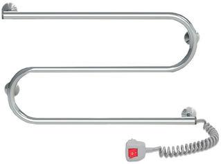 Полотенцесушитель электрический Q-TAP Snake (CRM) 600х330 RE от Rozetka
