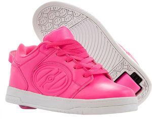 Роликовые кросовки Heelys Voyager HE100376H 34 22 см Розовые (192491052672) от Rozetka
