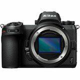 Акция на Фотоаппарат NIKON Z7 body от Foxtrot