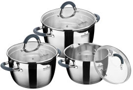 Набор посуды MAXMARK Vase 6пр, MK-VS5506A от Eldorado