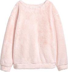 Свитшот H&M XAZ144576UOQW M Светло-розовый (2000003001095) от Rozetka