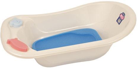 Акция на Поролон для детской ванночки Sevi Bebe 159 Голубое (8692241159108) от Rozetka