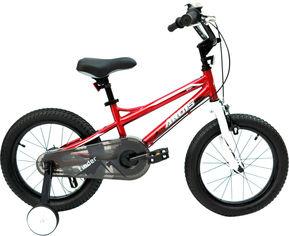 """Акция на Детский велосипед Ardis Finder 16"""" 9"""" Красный (04232) от Rozetka"""