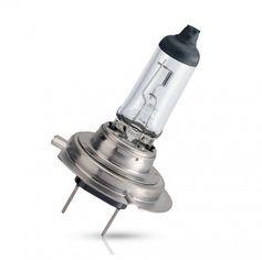 Лампа галогеновая Philips H7 Vision (12972PRC2) от MOYO