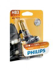 Лампа галогеновая Philips HB3 Vision (9005PRB1) от MOYO