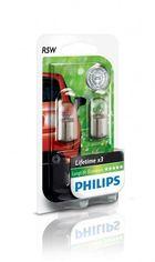 Лампа накаливания Philips R5W LongLife EcoVision (12821LLECOB2) от MOYO