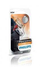 Лампа накаливания Philips W5W (12961B2) от MOYO