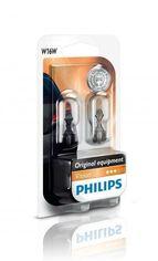 Лампа накаливания Philips W16W (12067B2) от MOYO