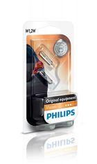 Лампа накаливания Philips W1,2W (12516B2) от MOYO