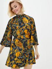 Акция на Платье Numero 28 P02MM1981 XS Разноцветное (1002802000432) от Rozetka