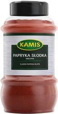 Перець-паприка Kamis сладкая молотая 425 г (5900084257220) от Rozetka