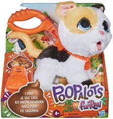 Акция на Интерактивная игрушка Hasbro FurReal Friends Большой шаловливый питомец Котенок (E8898_E8946) от Rozetka