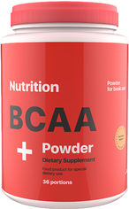Аминокислота AB PRO BCAA Powder 210 г Apple (BCAA210ABAP15) от Rozetka