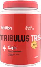 Акция на Тестостероновый бустер Трибулус AB PRO Tribulus TRS caps 120 капсул (TRIB120AB0006) от Rozetka