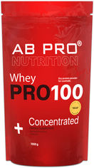 Акция на Протеин AB PRO PRO 100 Whey Concentrated 1000 г Banana (PRO1000ABBA39) от Rozetka