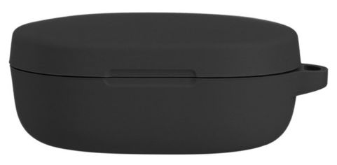 Акция на Чехол 2Е для Xiaomi AirDots Pure Color Silicone (1.5mm) Black от MOYO