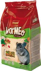 Корм для шиншилл Vitapol Karmeo Премиум 2.5 кг (5904479016683) от Rozetka