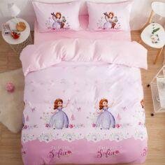 Комплект постельного белья MirSon Бязь 17-0086 Sofi 160х220 см (2200001523043) от Rozetka