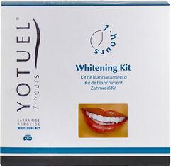 Акция на Набор для отбеливания зубов Yotuel 7 Hours (8426181972790) от Rozetka