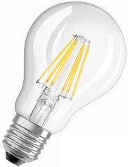 Лампа светодиодная OSRAM LED VALUE E27 7-60W 2700K 220V A60 FILAMENT от MOYO