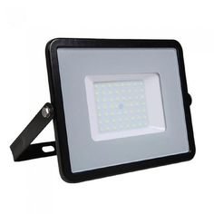Прожектор уличный LED V-TAC SKU-760, Samsung CHIP, 50W, 230V, 4000К, черный (3800157646253) от MOYO