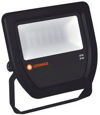 Прожектор уличный LED OSRAM VANCE FLOOD 20W/4000K BK 100DEG IP65 от MOYO