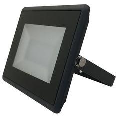 Прожектор уличный LED OSRAM VANCE ECO FLOODLIGHT 30W/2160/4000K BK от MOYO