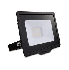 Прожектор уличный LED OSRAM Signify, BVP150, 10W, 230V, 6500К, черный от MOYO