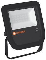 Прожектор уличный LED OSRAM VANCE FLOOD10W/4000K BK 100DEG IP65 от MOYO