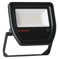 Прожектор уличный LED OSRAM VANCE FLOOD 30W/4000K BK 100DEG IP65 от MOYO