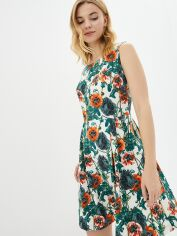 Акция на Платье Gingier 90171393 44 Принт (J2100000601011) от Rozetka