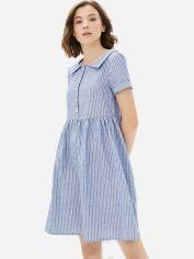 Акция на Платье Jhiva 90163906 42 Голубое (J2100000616312) от Rozetka
